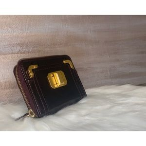 Juicy Couture Gemlock Wallet